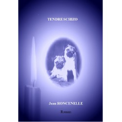 Tendre Schizo - Kindle (mobi)