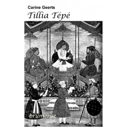 Tilla Tépé - (EPub)